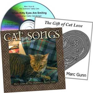 Cat Songs EP Collection