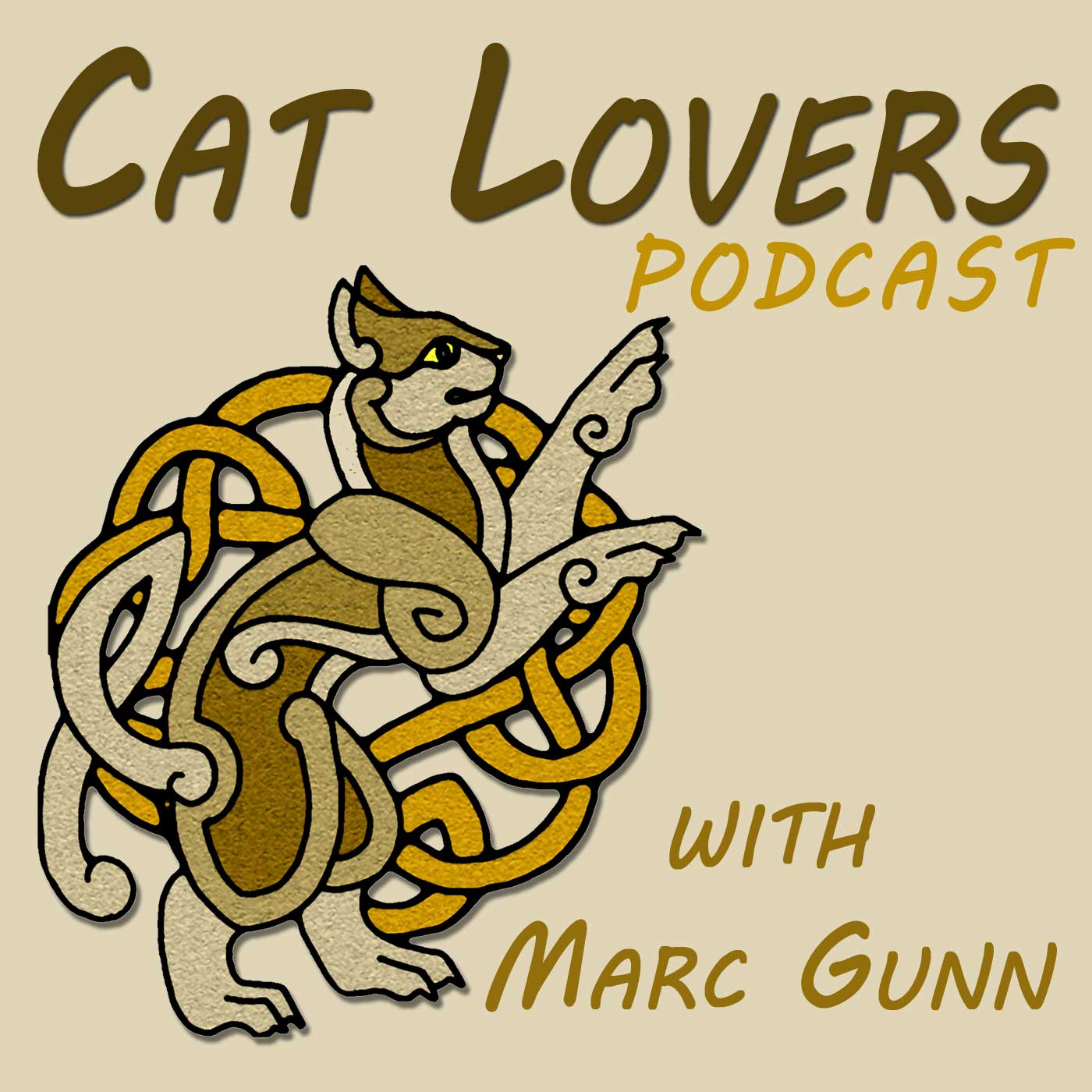Cat Music Lovers